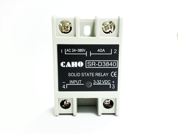 Solid State Relay1Ø(10~60A)
